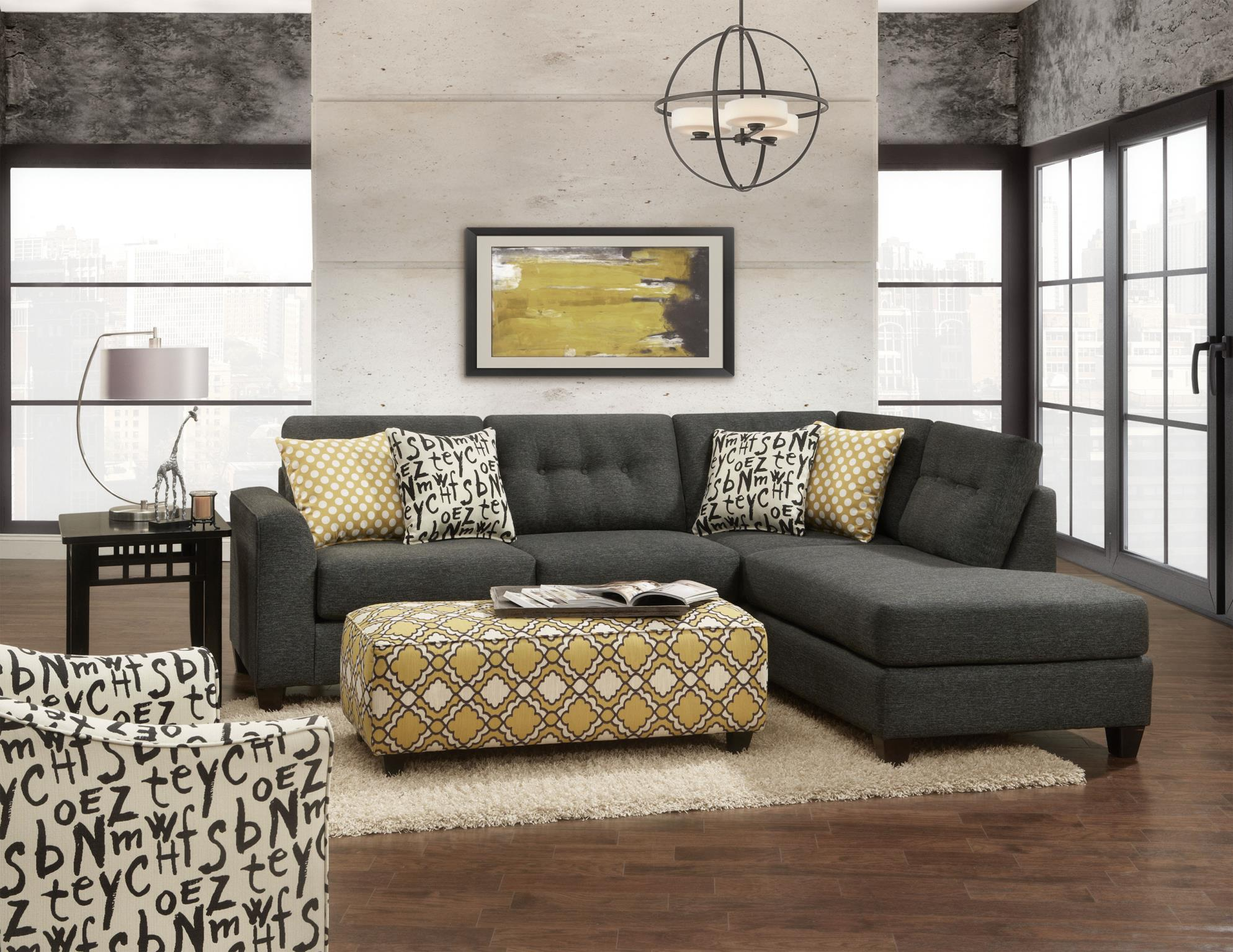 Buffington 1515 16 max ebony meyers furniture for Lsf home designs furniture
