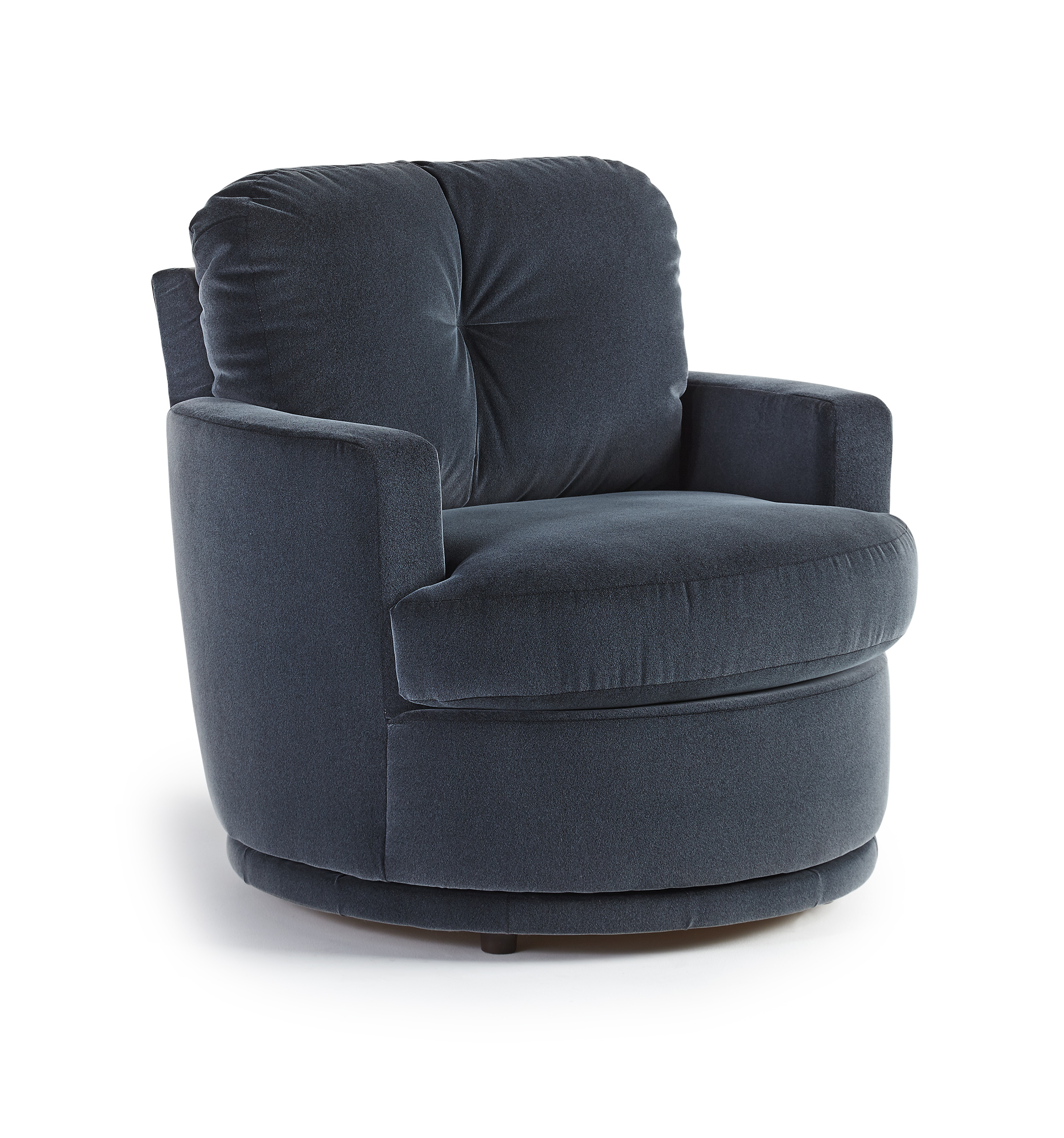 Best HF 2978 Skipper Swivel Chair Meyers Furniture