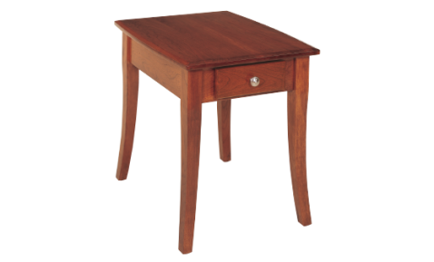 MANCHESTER END TABLE SMALL