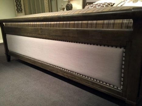 Beau Designing With Details: A Trend From High Point Market   Meyers Furniture
