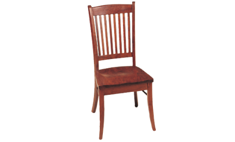 MANCHESTER CHAIR SIDE