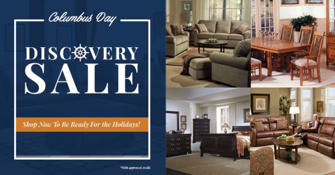 Discover The Savings At Meyers Furniture